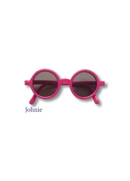 Johnie